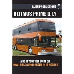 Ultimus Prime D.I.Y.
