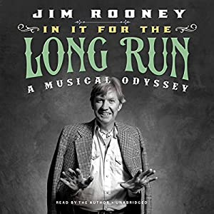In It for the Long Run Audiobook