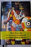 img - for Moctezuma: el semidios destronado (Espasa Forum) (Spanish Edition) book / textbook / text book