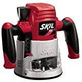 Factory-Reconditioned SKIL 1810-RT 1/4-Inch 120-Volt Fixed-Base Router