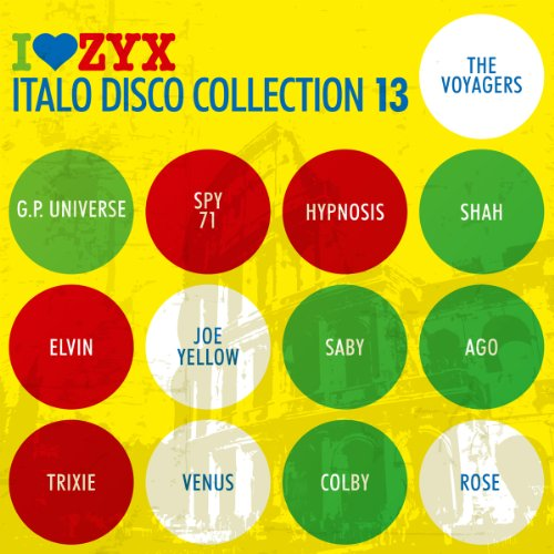 VA-Italo Disco Collection 13-(ZYX 82544-2)-PROPER-3CD-FLAC-2012-WRE Download