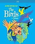 The Birds Pop Art [Blu-ray] (Bilingual)