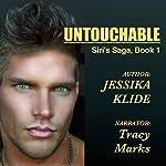 Untouchable: Siri's Saga, Book 1 | Jessika Klide