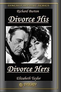Divorce His/Divorce Hers - Part 1