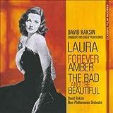 CLASSIC FILM SCORES:LAURA/FOREVER AMB