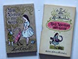 Alice's Adventures Under Ground: After Lewis Carroll's Original Manuscript Which Later Became Alice in Wonderland