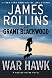 img - for War Hawk: A Tucker Wayne Novel book / textbook / text book