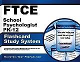 FTCE School Psychologist PK-12 Flashcard