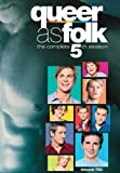 echange, troc Queer As Folk USA - Season 5 [Import anglais]