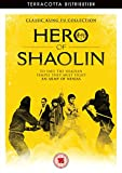 Hero of Shaolin [DVD]