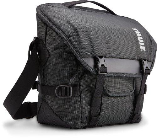 Thule カメラバッグ Covert DSLR Satchel 日本正規代理店品 CS4760 TCDS-101