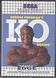 echange, troc K O Boxing