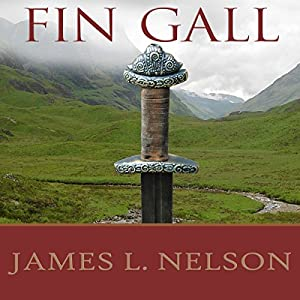 Fin Gall - A Novel of Viking Age Ireland Audiobook