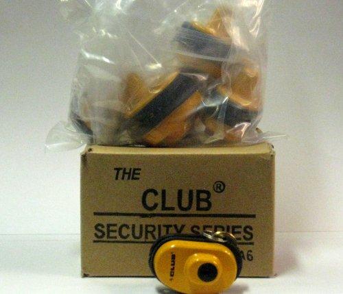 Discover Bargain 6 Pk Keyed Alike Gun Trigger Locks