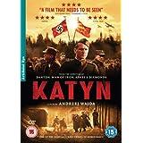 Katyn [DVD] [2007]by Artur Zmijewski