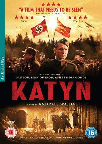 Katyn [DVD] [2007] [Reino Unido]