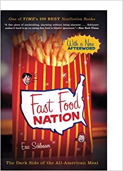 Fast food nation the dark side of the all american meal for American cuisine film