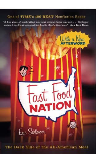 Fast Food Nation: The Dark Side Of The All-American Meal front-1001271