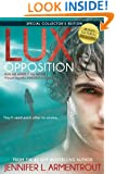 Opposition (A Lux Novel)