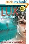 Opposition (Lux Novel)