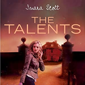 The Talents Audiobook