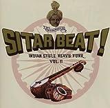 echange, troc compilation - sitar beat :indian style heavy funk /vol.2
