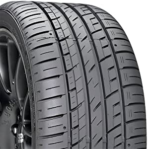 Falken Visa Ultra High Performance Tire - 225/60R18 100V SL