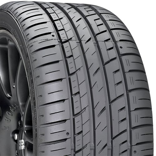 51Vmo3enFqL Falken Azenis PT 722 Ultra High Performance Tire   245/40R19