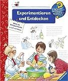 Experimentieren und Entdecken title=