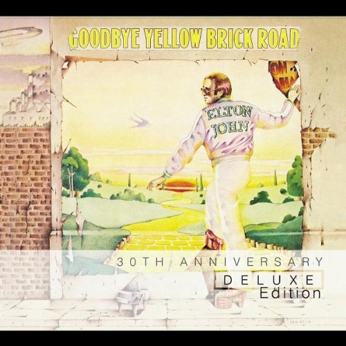 Elton John – Goodbye Yellow Brick Road (1973/2003) [DVD Audio ISO + WavPack]