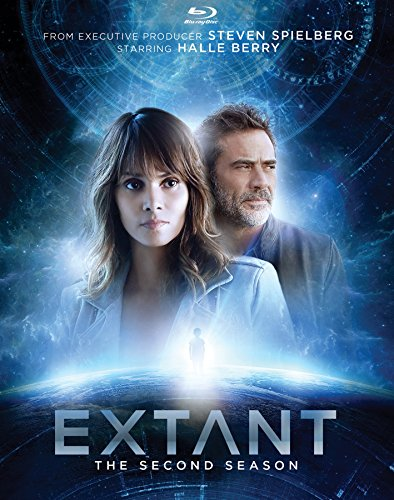Extant: The Second Season [Blu-ray] [Import]