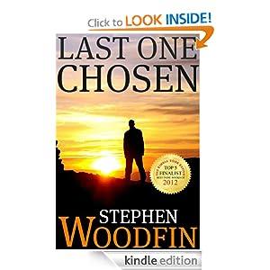 LAST ONE CHOSEN (The Revelation Trilogy)