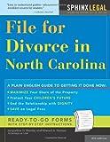 File for Divorce in North Carolina, 4E