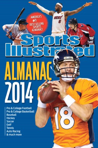 Sports Illustrated Almanac 2014 (Sports Illustrated Sports Almanac)
