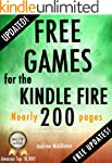 Free Games for the Kindle Fire (Free...