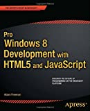 Private: Pro Windows 8 Development with HTML5 and JavaScript