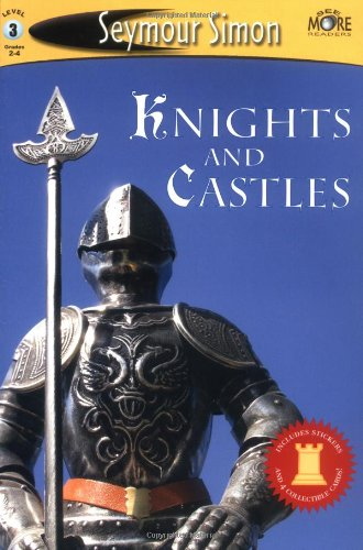 SEEMORE KNIGHTS AND CASTLES          ING (SeeMore Readers)