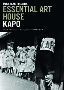 Essential Art House: Kapo