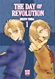 The day of revolution, Tome 1