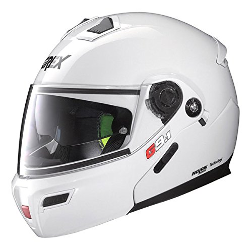 GREX - Casque G9.1 Evolve Kinetic Blanc