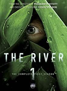 The River: The Complete First Season - 2-Disc DVD
