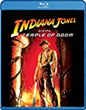 Indiana Jones & Temple of Doom [Blu-ray]