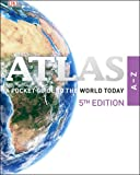 Atlas A-Z: 5th Edition (DK Atlas A-Z) by DK Publishing