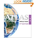 Atlas A-Z: 5th Edition (DK Atlas A-Z)