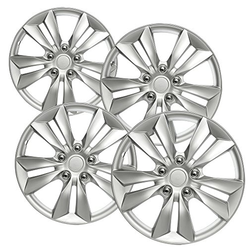 hubcaps-for-hyundai-sonata-2006-2014-set-of-4-pack-16-inch-silver-oem-genuine-factory-replacement-ea