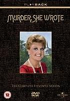 Murder She Wrote - Series 11