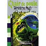 Fantmes en eaux profondespar R-L Stine
