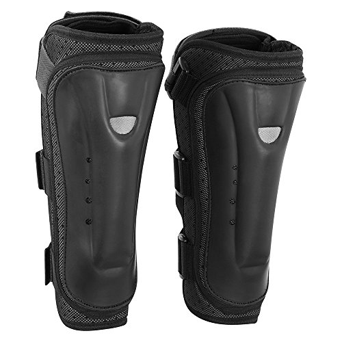 Why Choose Tenn DH/BMX Padded Cycling Shin Guards
