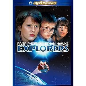 Amazon.co.jp: <b>エクスプロラーズ</b> [DVD]: イーサン・ホーク, リバー <b>...</b>