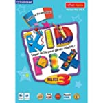 Kid Pix Deluxe 3x French Edition (vf...